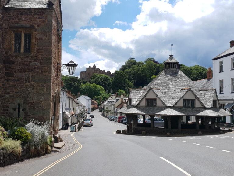 About Dunster Village