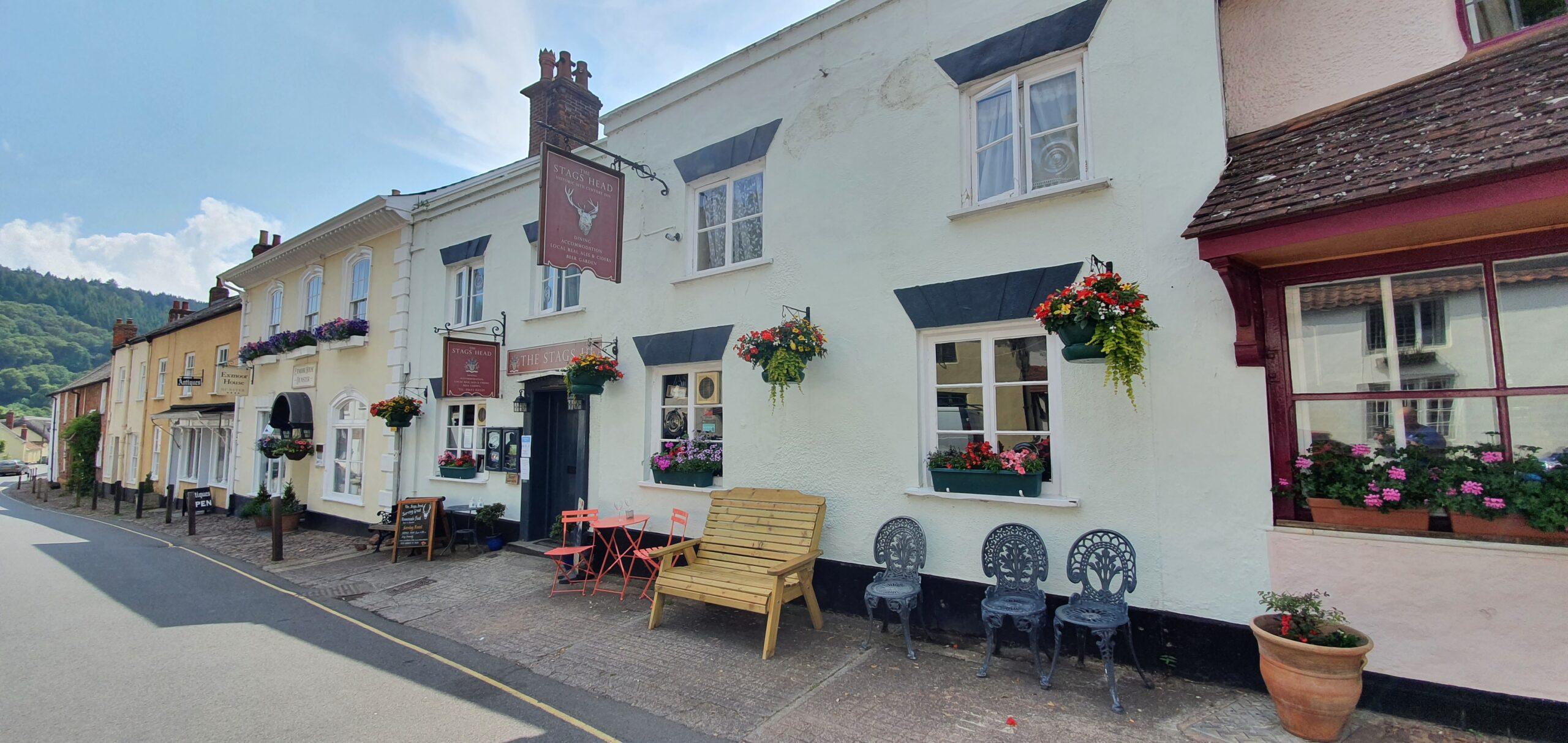 The Stags Head Inn