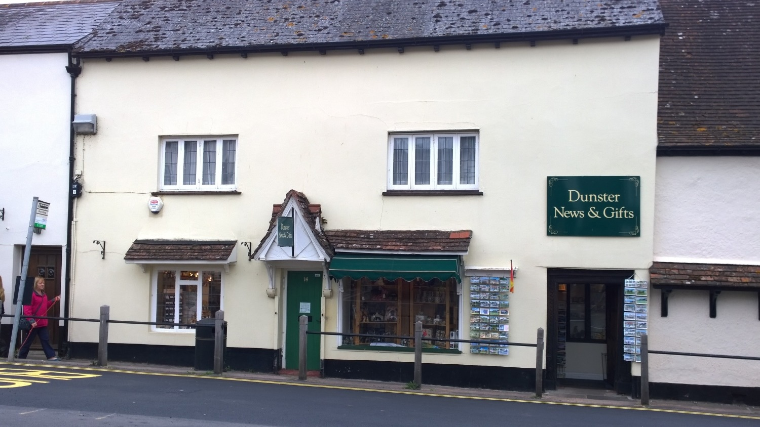 Dunster News & Gifts